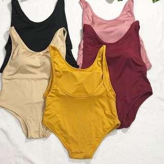 Sarah Padded one-piece Swimsuit