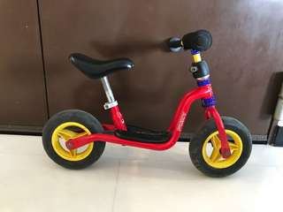 Balance Bike Puky (German brand)