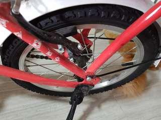 kid & teeneger bicycle