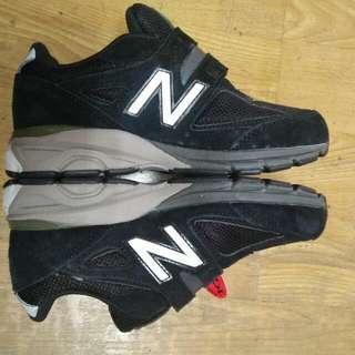 全新NB童鞋 19cm