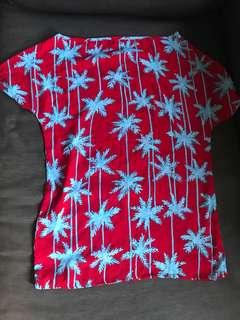 Asos beach tunic free size