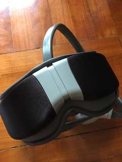 90% new OSIM uGalaxy OS-112 眼按摩器 (try few times only)