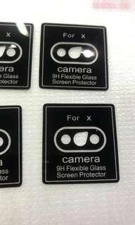 鏡頭玻璃保護貼