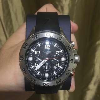 Men's Watch Nautica