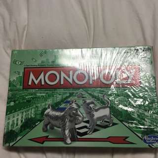 Monopoly Game BRAND NEW
