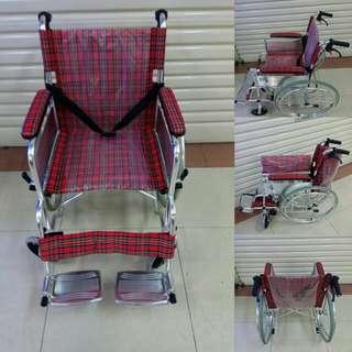 kursi roda mrek sela baru