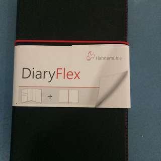 Hahnemühle DiaryFlex Notebook
