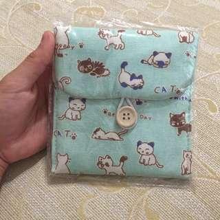 衛生紙包 衛生棉包