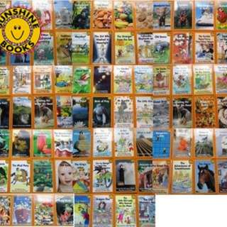 Sunshine Classic Stories Value Pack (80 books)
