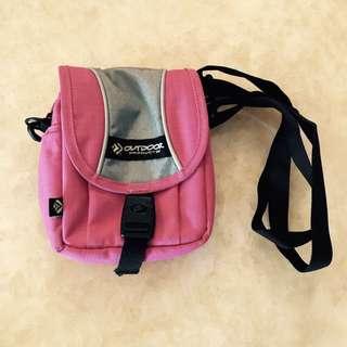 OUTDOOR travel/hiking bag 旅行/行山袋