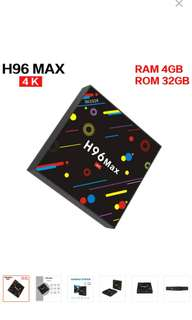 Astro 4g ram TV box