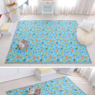 Cotton 100% Cotton Carpet/Non-Slip