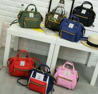 Bags from taiwan