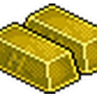 Habbo goldbars