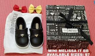 MINI MELISSA IT BB S7