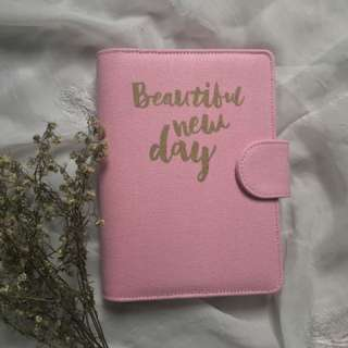 Planner - Personal size (binder type)
