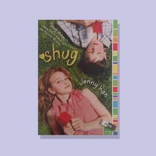 Shug by Jenny Han (YA)