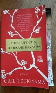Ga Tsukiyama,  The Secret of a Thousand Blossoms