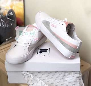 韓國Fila新款鞋 (24.5cm)