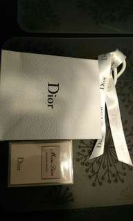Miss Dior Blooming Bouquest 50ml