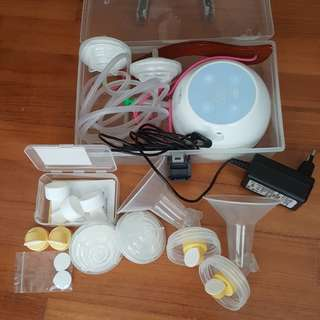 Spectra M1 Breast Pump