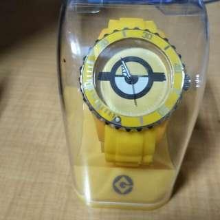 🚚 造型手錶
