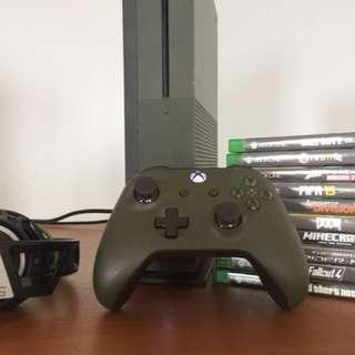 1TB Xbox One S Bundle