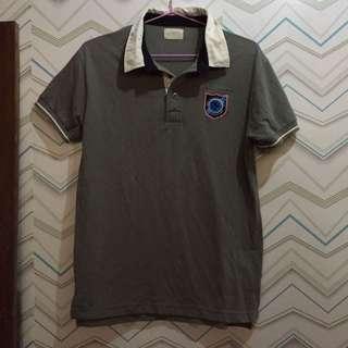 Bench polo shirt (Men's)