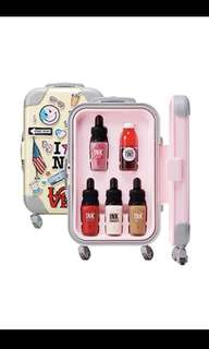 Peripera Fashion People Carrier Set Limited edition
