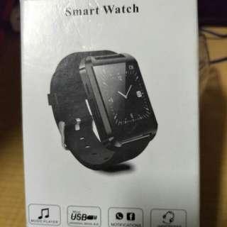 🚚 藍芽手錶