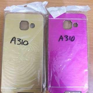 New Casing Keras Hp Samsung A3 (HARGA SATUAN!)