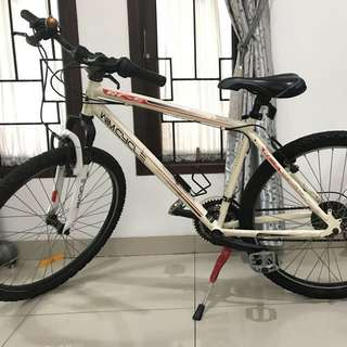 Wim cycle rc-5