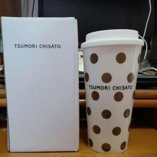 TSUMORI CHISATO 杯連貼紙