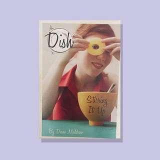 Dish Series by Diane Muldrow