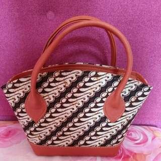 Hand Bag Batik