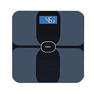 ETTG TT-536B TSEC Bluetooth Smart Body Electronic Fat Weighing Scale