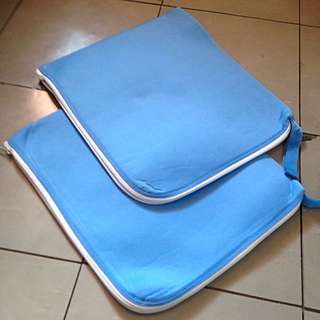 Soft Case Zipper sleeves