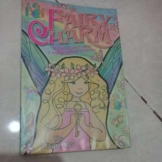 Fairy Charm book 5