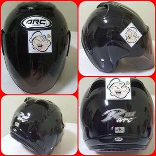 0403***ARC Ritz Helmet For Sale 😁😁Thanks To All My Buyer Support 🐇🐇 Yamaha, Honda, Suzuki