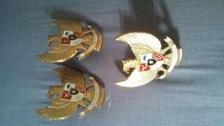 Logo Garuda (Badge/emblem)