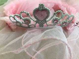 Princess Veil