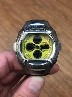 G shock G-511