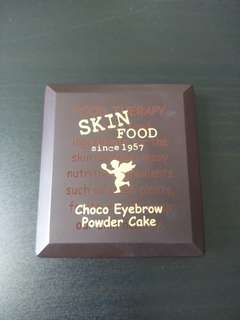 Skinfood Choco Eyebrow Cake