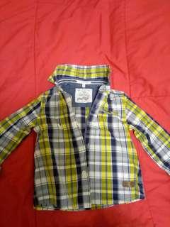 Jasper Conran UK Boy Shirt