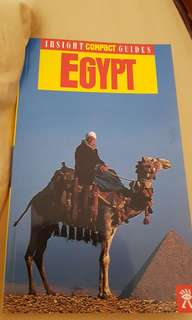 Egypt compact guide