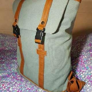 Repriced!!!Blue Bag for LESS✔💯