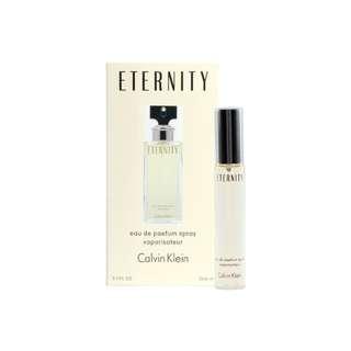 Calvin Klein Eternity Dubai Tester