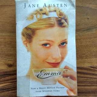 $5 emma Jane austen