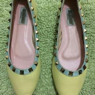 Flatshoes valentino