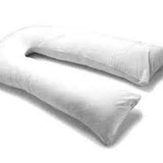 Branded u pillows